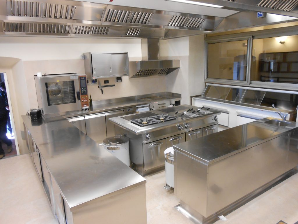Guidotti Cucine Professionali Srl Cucine Professionali Firenze