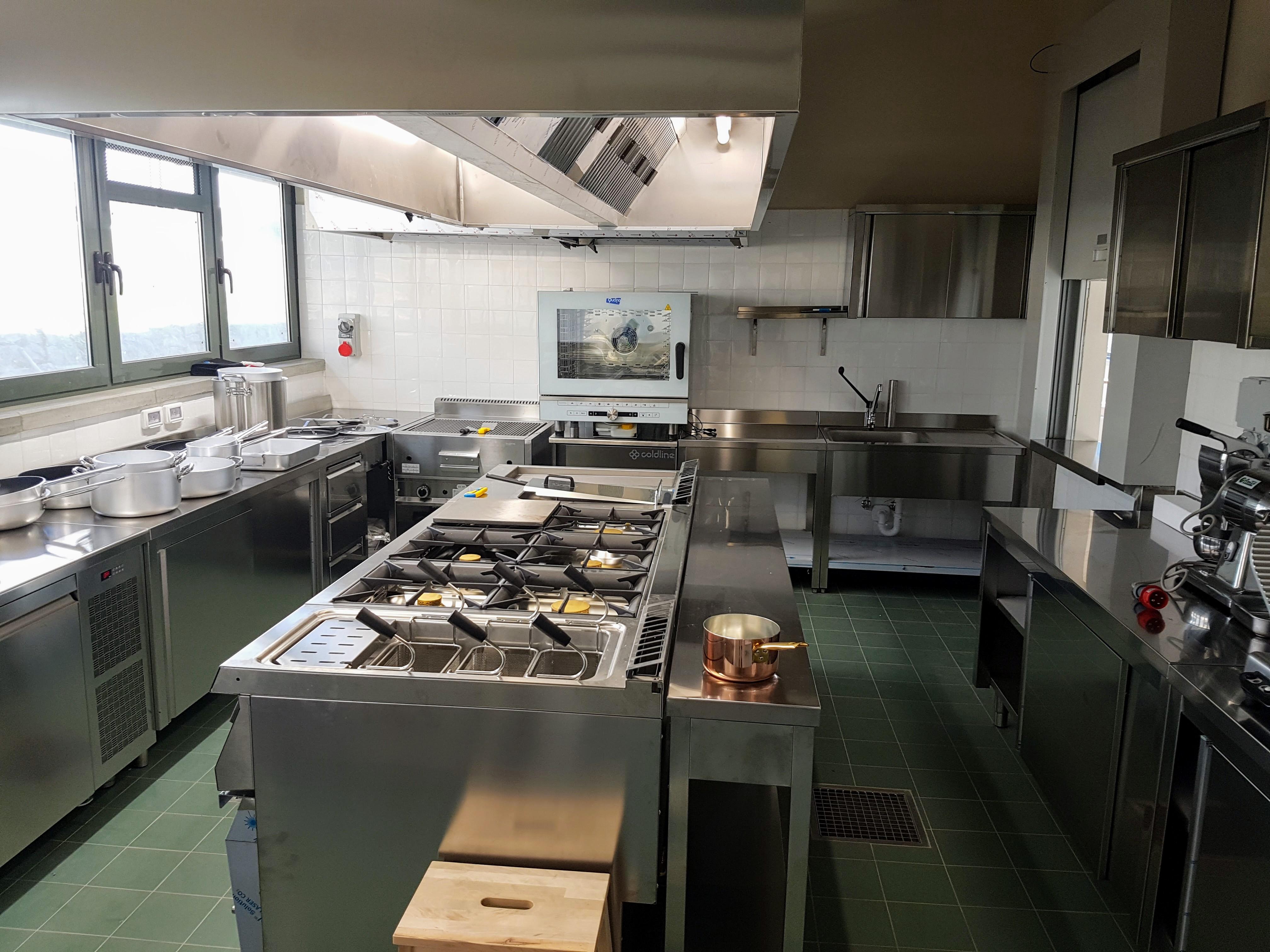 Guidotti Cucine Professionali Srl - Cucine Professionali Firenze